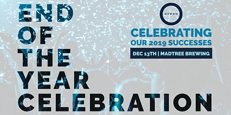 OCEAN Community End of Year  Celebration tickets