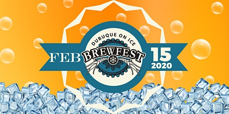 2020 Dubuque on Ice Brewfest tickets