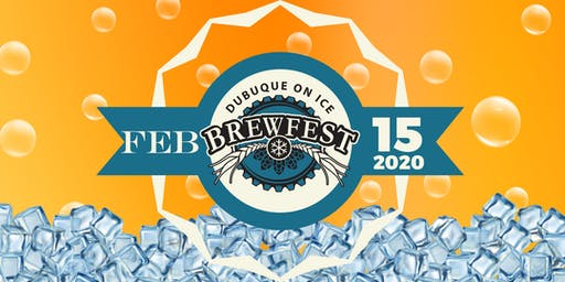 2020 Dubuque on Ice Brewfest