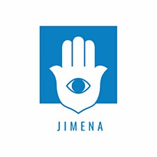 JIMENA: Jews Indigenous by the Middle East and North Africa, logo