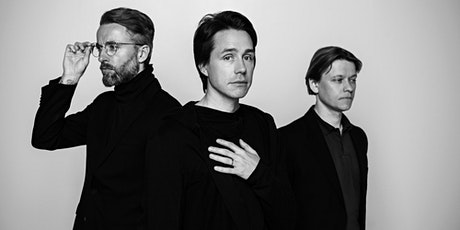 Mew (CANCELLED) tickets