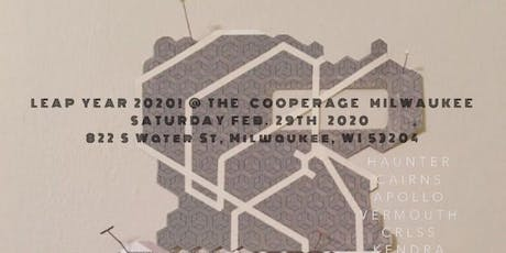 LEAP YEAR 2020 tickets