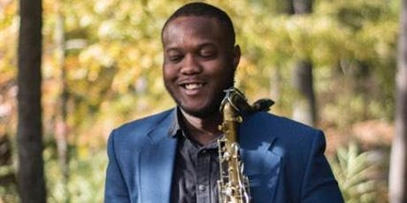 Music of the Carolinas: Shaquim Muldrow tickets