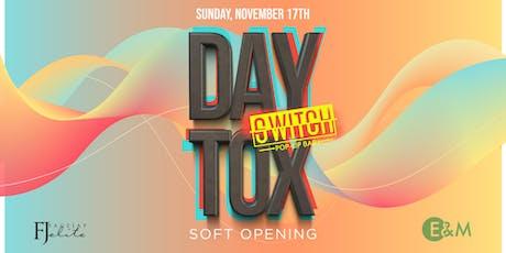 SwitcH on SUNDAYS ( DAYTOX) tickets