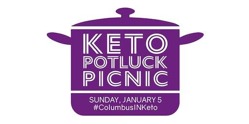 Columbus IN Keto Potluck Picnic