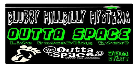 Blurry Hillbilly Hysteria Live in Chicago tickets