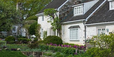 Historic Garden Week in Virginia: Oak Spring Tour tickets