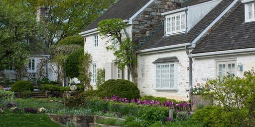 Historic Garden Week in Virginia: Oak Spring Tour