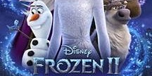 Frozen 2 (Sensory Friendly Holiday Matinee)
