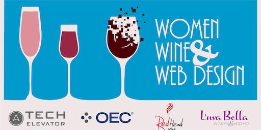 Women, Wine & Web Design {HTML/CSS Intro Workshop} - CLEVELAND