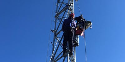 Tower Rescue Operations