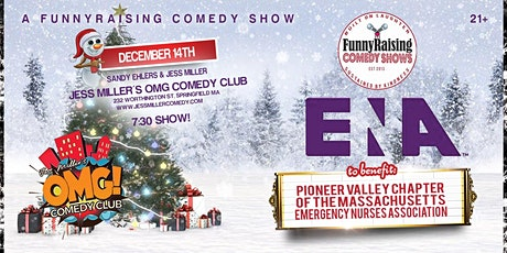 Fundraiser: Pioneer Valley Chapter of the Emergency Nurses Assoc tickets