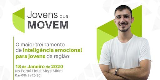 Treinamento de Inteligência Emocional para Jovens - Jovens que Movem