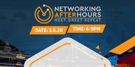 Networking After Hours 81Bay Brewing Company