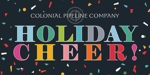 Colonial Pipeline Company Holiday Cheer!