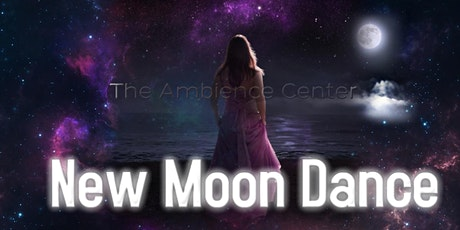 New Moon Dance   tickets