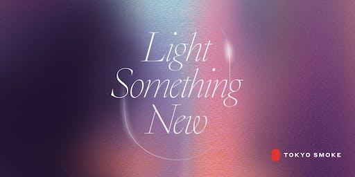 Higher Learning: Light Something New