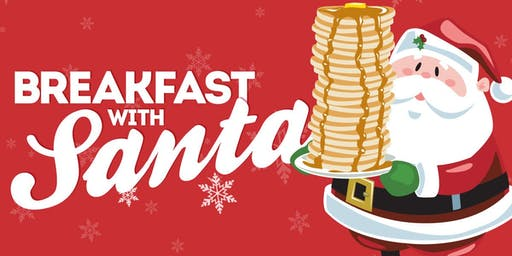 MFCC Annual Breakfast With Santa
