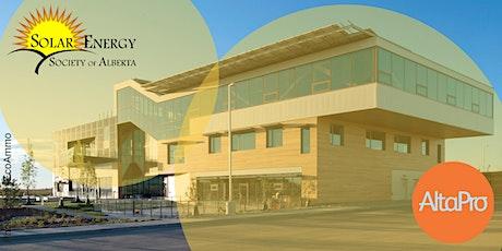 Next Level Green Buildings - Edmonton tickets