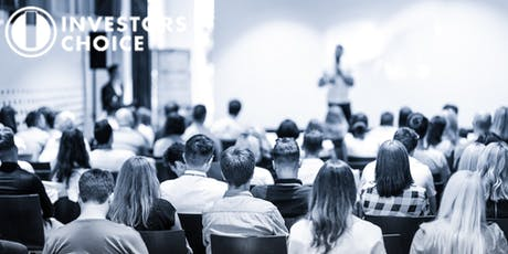 Investor Feedback Session January 24th, 2020 tickets