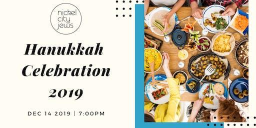 2019 Hanukkah Celebration