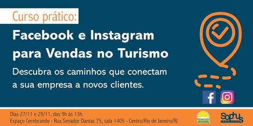 Curso Prático de Facebook e Instagram para Vendas