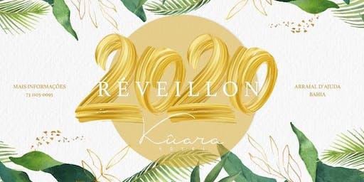 Réveillon Kûara Hotel 2020