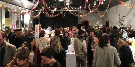 TOQUE Craft Fair tickets