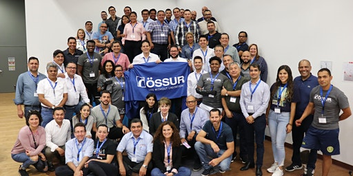 6º Encuentro Educativo para Profesionales en Ortesis y Protesis de Latinoamérica