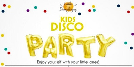 Kids Disco Party tickets