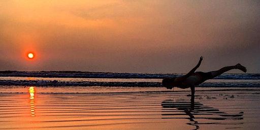 Surf & Yoga Retreat with Brian & Anil in Sri Lanka