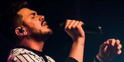 Cadu Duarte canta  de Cazuza a Cássia Eller e Lulu Santos