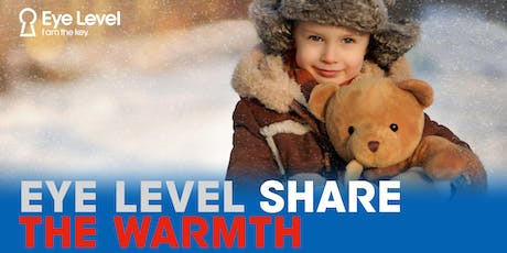 Share the Warmth - Volunteer Event tickets