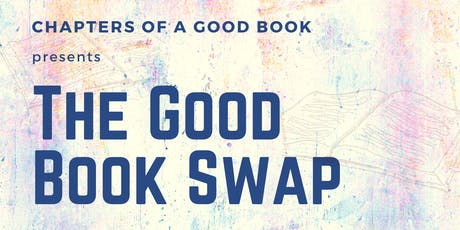 The Good Book Swap tickets