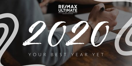 2020: Your Best Year Yet - St. Clair Office tickets
