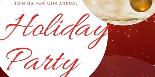 Private Event: Holiday Party 2020 KW