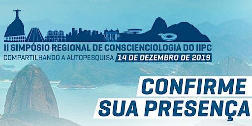 II Simpósio Regional de Conscienciologia do IIPC Rio