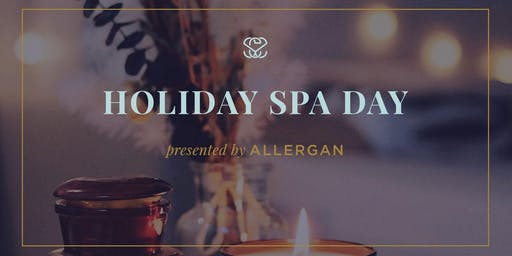 Holiday Spa Day