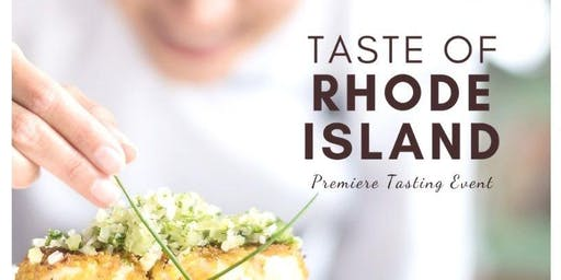 Taste of Rhode Island  - Winter Menu Showcase