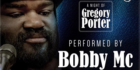 Take Me To The Alley - Gregory Porter Tribute tickets