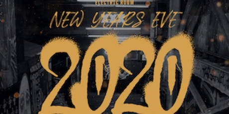 Electric Room at Dream Downtown New Year's Eve 2020 tickets