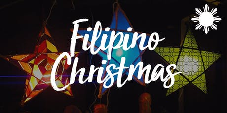 Filipino Christmas - Free Kamayan! tickets