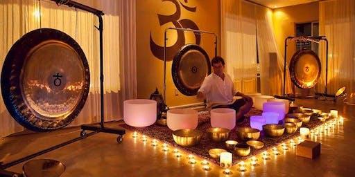 The Breathwork Sound Bath