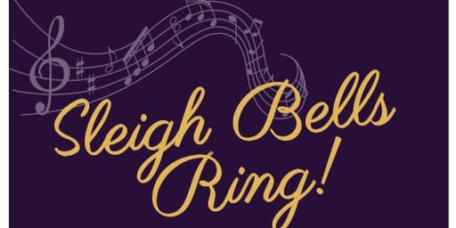 """""""Sleigh Bells Ring!"""" Presented by Tacoma Vocal Standard"""