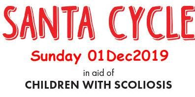 Limerick Santa Cycle 2019