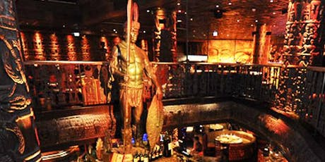 Afrobeat Takeover @Shaka Zulu,Welcome Drink,  Social, Live Show & Dancing  tickets