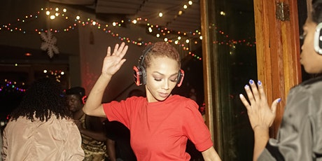 "Silent Party LA: R&B vs Hip Hop ""Khelani  vs YG vs Drake"" Holiday Edition tickets"