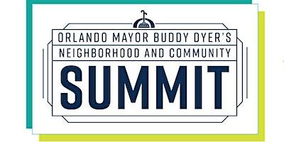 Mayor Dyer's Neighborhood & Community Summit