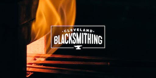 Intro to Blacksmithing : Once a Week for 3 weeks