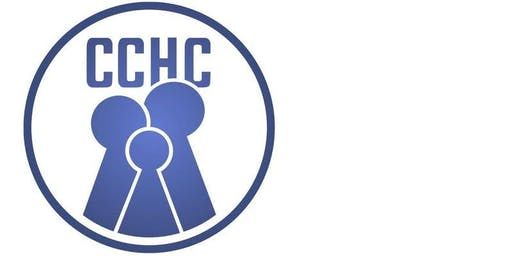 CCHC Vision Event